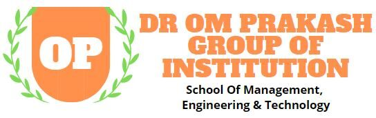 Dr. Om Prakash Group of Institutions